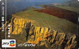 Mount Arbel - Landschappen