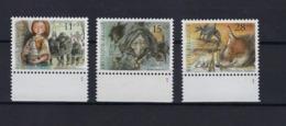 N°2465/2467 (pltn°1) MNH ** POSTFRIS ZONDER SCHARNIER SUPERBE - Plate Numbers