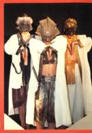 MTU-34 Compagnie Bruno Verdi La Danse Hors D'elle. Festival Tanz November 1989, Non Circ. Grand Format - Danse