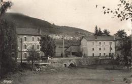 VOLLORE MONTAGNE - LE PONT ET LES HOTELS - Other Municipalities