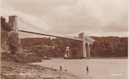 MENAI BRIDGE - Monmouthshire