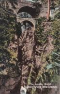 RUMBLING BRIDGE HOTEL GROUNDS -  RUMBLING BRIDGE - Kinross-shire