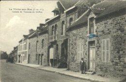 LE VIVIER SUR MER  --Colonie De Vacances Du Griffon - Altri Comuni
