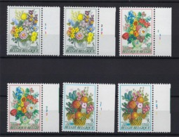 N°1966/1968 (pltn°set) MNH ** POSTFRIS ZONDER SCHARNIER SUPERBE - 1971-1980