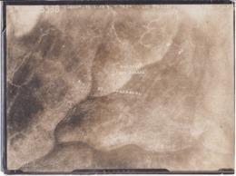 55 WW1 - Bataille De VERDUN - Photo Aérienne Les Fosses 16/2/1918 à 13h (à 2.800 M) - Bois De Paderborn - Verdun