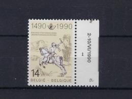 N°2350a (pltn°1) MNH ** POSTFRIS ZONDER SCHARNIER COB € 20,00 SUPERBE - 1981-1990