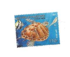 1266  Tortue    (pag10) - Neukaledonien