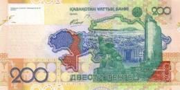 KAZAKHSTAN P. 28 200 T 2006 UNC - Kazakistan