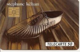 * D364 ¤ Stéphane Kélian Chausseur - Tirage Numéroté (0421) - NEUVE - TTBE - Frankreich