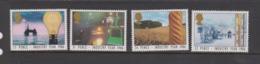 Great Britain SG 1308-1311 1986 Industry Year, Mint Never Hinged - 1952-.... (Elizabeth II)
