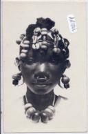SOUDAN- FEMME SARAKOLE - Sudan
