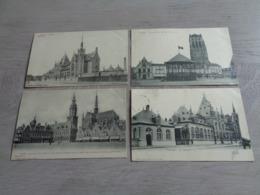 Beau Lot De 20 Cartes Postales De Belgique   Furnes    Mooi Lot Van 20 Postkaarten Van België  Veurne - 20 Scans - 5 - 99 Cartes