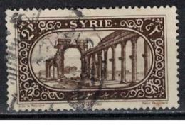 SYRIE              N°     YVERT   161   OBLITERE       ( Ob  5/35 ) - Oblitérés