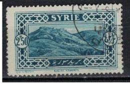 SYRIE              N°     YVERT   162   OBLITERE       ( Ob  5/35 ) - Oblitérés