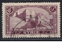SYRIE              N°     YVERT   165   OBLITERE       ( Ob  5/35 ) - Oblitérés