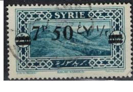 SYRIE              N°     YVERT   182   OBLITERE       ( Ob  5/35 ) - Oblitérés
