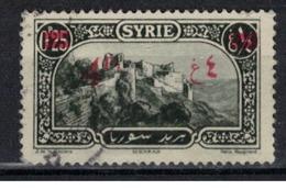 SYRIE              N°     YVERT   190 (1)    OBLITERE       ( Ob  5/35 ) - Oblitérés