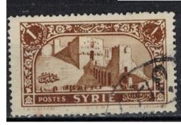 SYRIE              N°     YVERT   204 A   OBLITERE       ( Ob  5/35 ) - Oblitérés