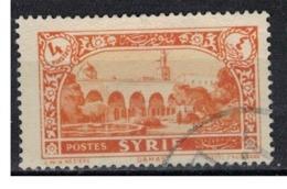 SYRIE              N°     YVERT   208   OBLITERE       ( Ob  5/35 ) - Oblitérés