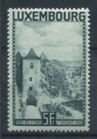 Luxembourg 1934 Mi. 258 Neuf ** 100% Paysages - Ongebruikt