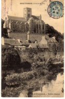 Lamballe Notre Dame - Lamballe