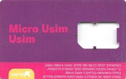 Micro Usim Card - Phonecards
