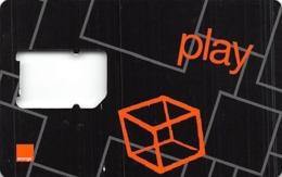 Orange Sim Card - Tarjetas Telefónicas
