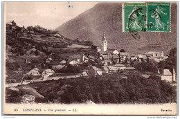 73 CONFLANS - Vue Générale - Frankreich