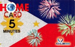 Home Card 5 Minutes Exp Date 13/12/08 - Zonder Classificatie