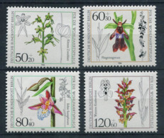 Allemagne 1984 Mi. 724-727 Neuf ** 100% Plantes - [5] Berlin