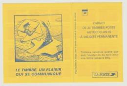 France : Carnet  N° 3085 C5- Marianne Du 14 Juillet - 20 Timbres - - Booklets
