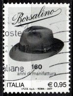 Italien  2017 Gestempelt (6741) - 2011-...: Oblitérés