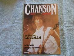 JEAN-JACQUES GOLDMAN VOIR PHOTO ANCIEN MAGAZINE REGARDEZ MES VENTES ! J'EN AI D'AUTRES - Magazines: Subscriptions