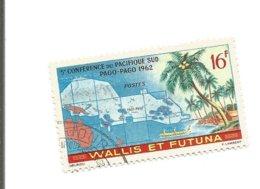 161 5éme Conférence  (clascamerou21) - Used Stamps
