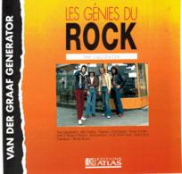 CD N°288 - VAN DER GRAAF GENERATOR - THE LIQUIDATOR - Rock