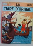 BD. 13. Alix. La Tiare D'Oribal. Casterman 1966 - Alix