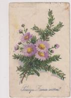 C.Klein.Christmas,flowers.HWB Edition Nr.3067 - Klein, Catharina