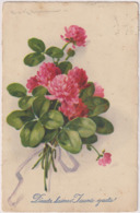 C.Klein.New Year,flowers.HWB Edition Nr.3041 - Klein, Catharina