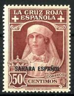 Sahara Español Nº 20 En Nuevo - Sahara Español