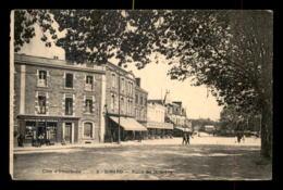 35 - DINARD - PLACE DE LA GREVE - Dinard
