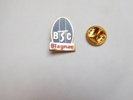 Beau Pin's , Rugby , BSC Blagnac , Toulouse , Haute Garonne - Rugby