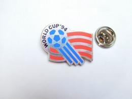 Beau Pin's , Football , Coupe Du Monde USA 94 , World Cup - Football