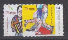 ARGENTINE       2006          N°     2614 / 2615             COTE     5 € 00          ( W 145 ) - Argentine