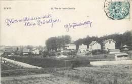 VUE DU HAUT CHAVILLE - Chaville