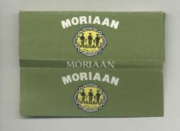 MORIAAN - Papier à Cigarrettes, Cigarette Paper  (# 133) - Other