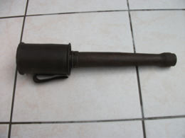 Grenade à Manche - 1914-18