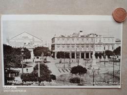 Kuba, Parque Central ,Havanna, Cuba,1910 - Cuba
