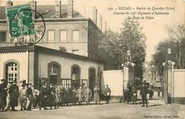 08* SEDAN  Quartier Fabert                MA94,0781 - Sedan