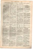ANNUAIRE - 37 - Département Indre Et Loire - Année 1900 - édition Didot-Bottin - 32 Pages - Telephone Directories