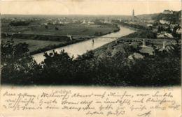 CPA AK Landshut GERMANY (891849) - Landshut